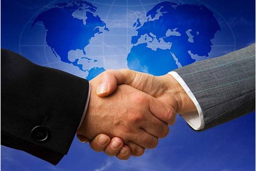 Gia tăng cơ hội hợp tác kinh doanh