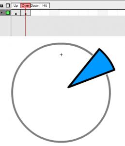 Free Flash Tutorials, Basic Flash, Pie Chart