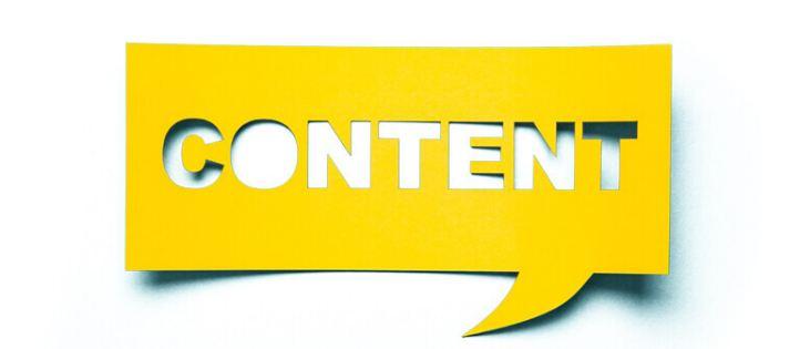 Chất lượng bài viết chính là một nhân tố quan trọng trong seo và marketing