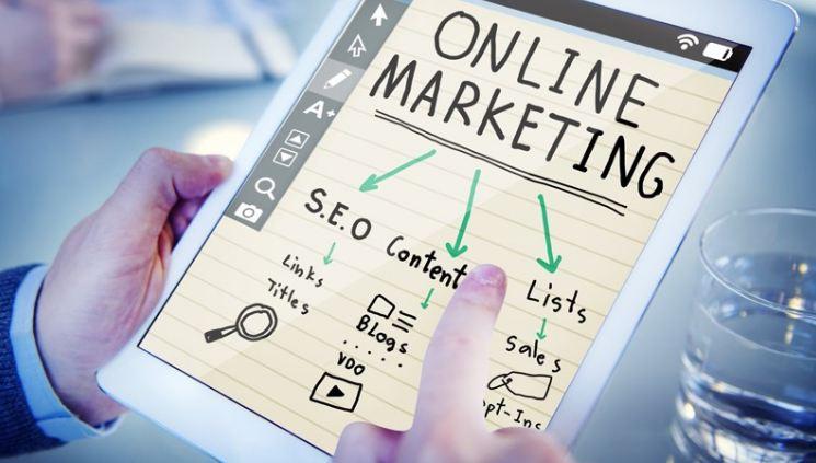 Thiết kế web chuẩn seo trong Online marketing có nghĩa gì