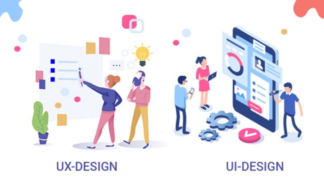 UX/UI rất quan trong trong thiết kế website