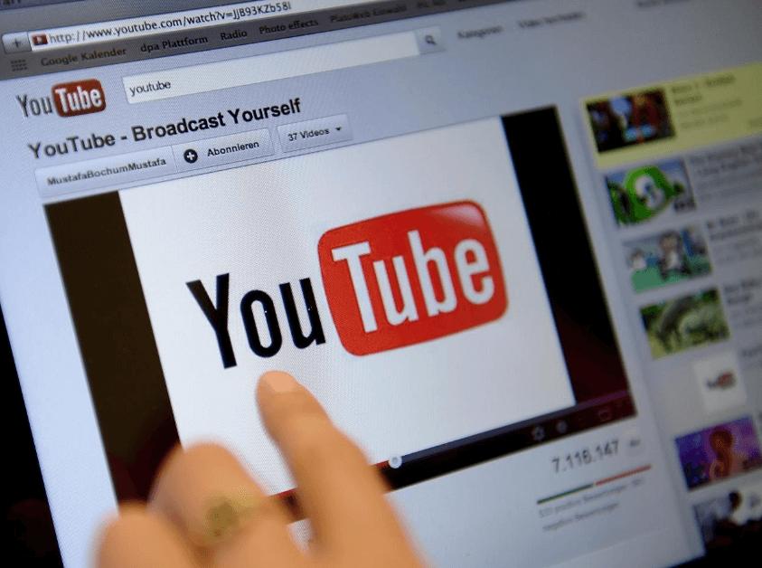 Thực trạng download lậu video tại VN