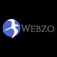 Webzo logo