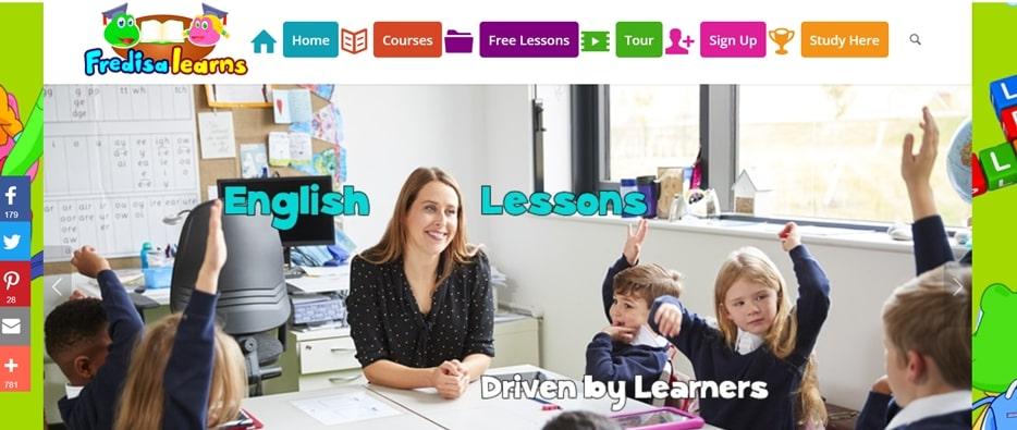 trang web học tiếng anh online tốt nhất hiện nay
