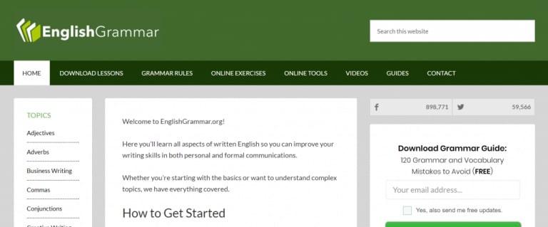 web học tiếng anh online tốt nhất